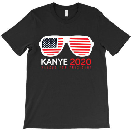 Kanye 2020 T-shirt Designed By Cooldesignz