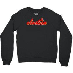 elastica shirt classic t shirt Crewneck Sweatshirt | Artistshot