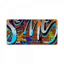 26 07 2020 07 42 24 License Plate | Artistshot