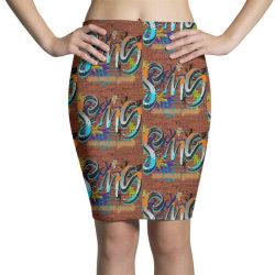 26 07 2020 07 42 24 Pencil Skirts | Artistshot