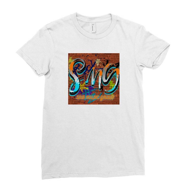 26 07 2020 07 42 24 Ladies Fitted T-shirt | Artistshot