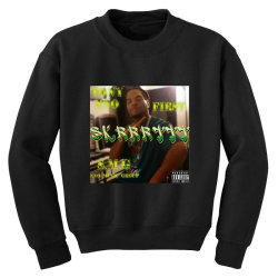20200726 092205 Youth Sweatshirt | Artistshot
