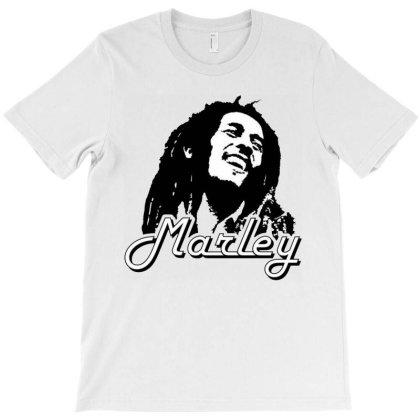 Marley Oh Marley T-shirt Designed By Marley Tees