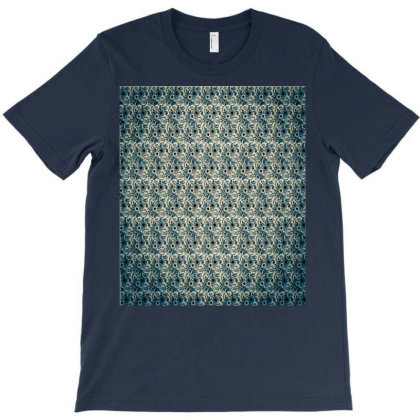 Fleurs T-shirt Designed By Dav