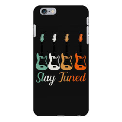 Bass Guitar Vintage Funny Bass Player Bassist iPhone 6 Plus/6s Plus Case | Artistshot