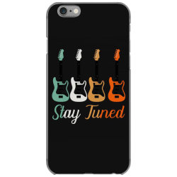 Bass Guitar Vintage Funny Bass Player Bassist iPhone 6/6s Case | Artistshot