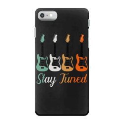 Bass Guitar Vintage Funny Bass Player Bassist iPhone 7 Case | Artistshot