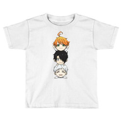 Anime _ Promised Neverland Toddler T-shirt | Artistshot
