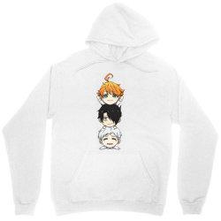 Anime _ Promised Neverland Unisex Hoodie | Artistshot