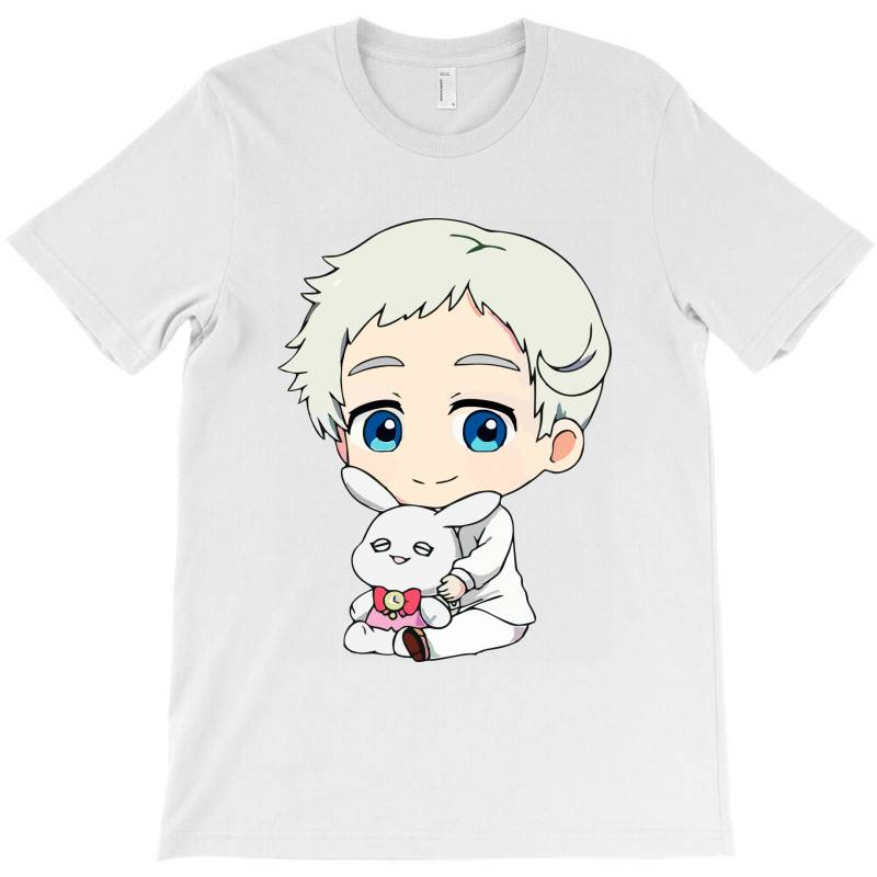 Anime _ Promised Neverland T-shirt | Artistshot