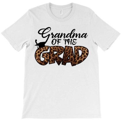 Back To School I M Graduation Grandma Of The Grandma T-shirt Designed By Bettercallsaul
