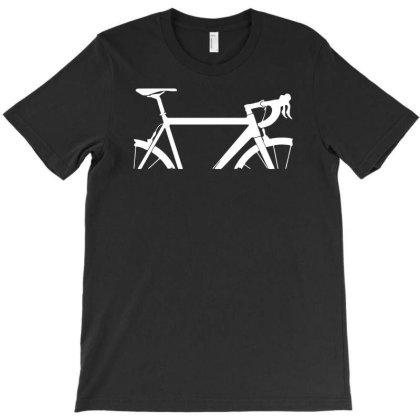 Pro Biker Cool Logo T-shirt Designed By Rusmashirt