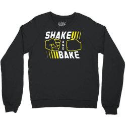 shake and bake Crewneck Sweatshirt | Artistshot