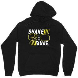 shake and bake Unisex Hoodie | Artistshot