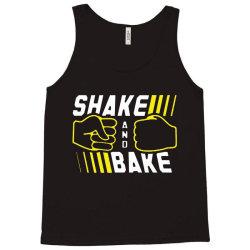 shake and bake Tank Top | Artistshot