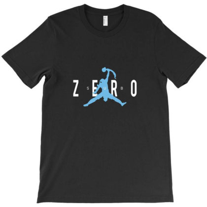 Air Kuai Liang T-shirt Designed By Cuser4043