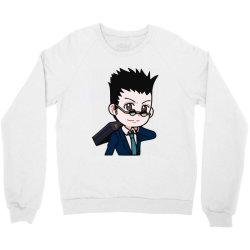 Anime _ Hunter X Hunter _ Leorio Crewneck Sweatshirt | Artistshot
