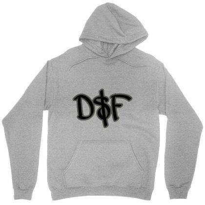 D$f(2) Unisex Hoodie Designed By Dillahfresh91