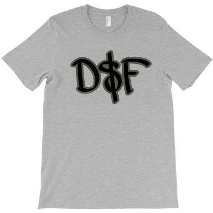 D$f(2) T-shirt Designed By Dillahfresh91