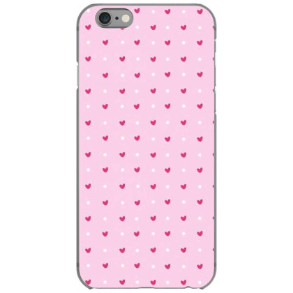 Heart Iphone 6/6s Case Designed By Hamna