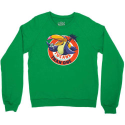tucans are better than one Crewneck Sweatshirt | Artistshot