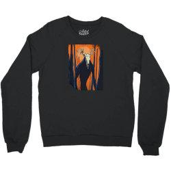 wendigo Crewneck Sweatshirt | Artistshot
