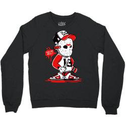 kill i'm all party time halloween Crewneck Sweatshirt | Artistshot
