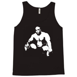 wood sitting on bed meme Tank Top | Artistshot