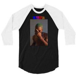 frank ocean   blond 3/4 Sleeve Shirt | Artistshot