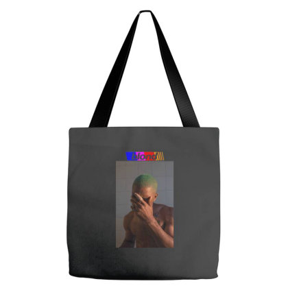 Frank Ocean   Blond Tote Bags Designed By Diaheka92