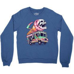 Scream for Ice Cream Crewneck Sweatshirt | Artistshot