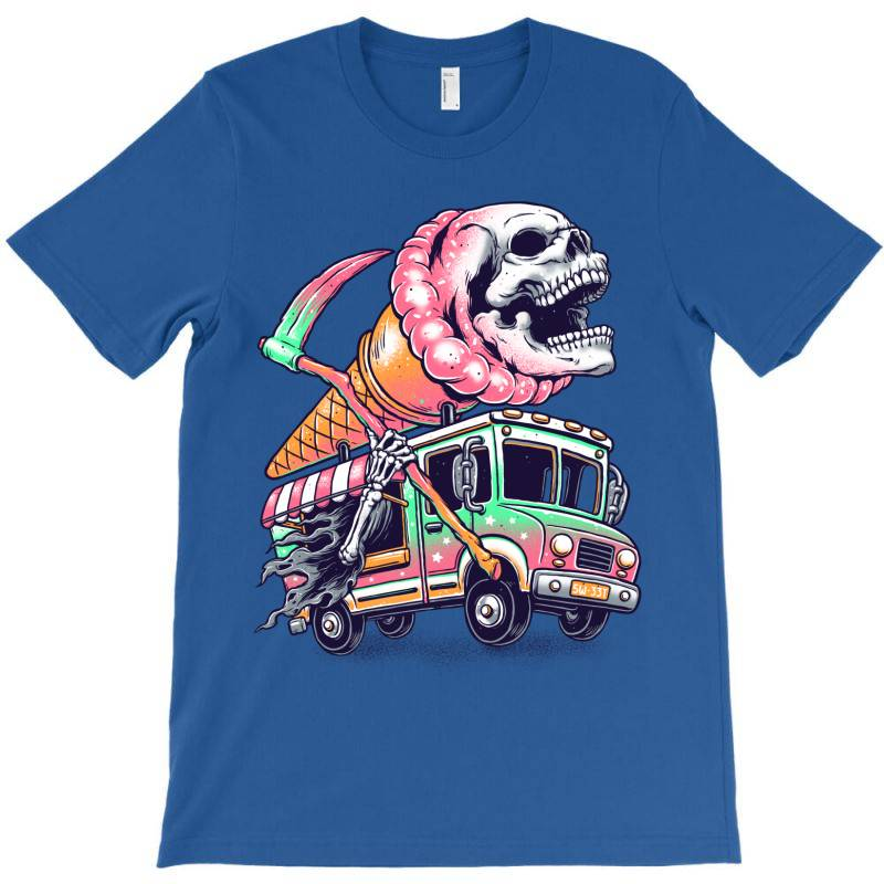 Scream For Ice Cream T-shirt | Artistshot