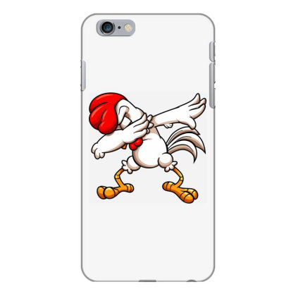 Swagger Chicken Iphone 6 Plus/6s Plus Case Designed By Alqamar