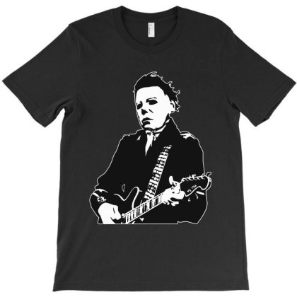 Michael T-shirt Designed By Gotthis Tees