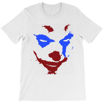 Face Funny T-shirt Designed By Gotthis Tees