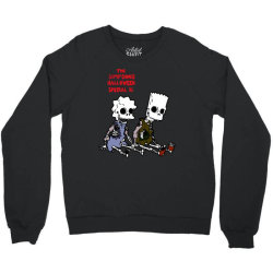 halloween special xi Crewneck Sweatshirt | Artistshot