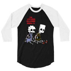 halloween special xi 3/4 Sleeve Shirt | Artistshot