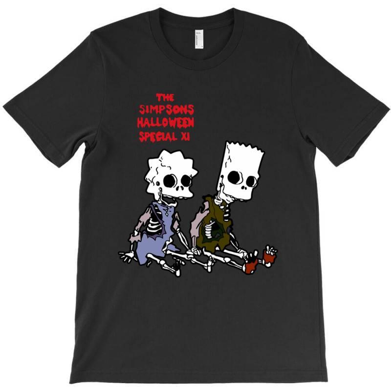 Halloween Special Xi T-shirt | Artistshot