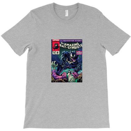 Batvenom T-shirt Designed By Cuser4058