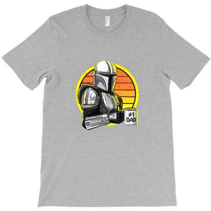 Best Dad T-shirt Designed By Cuser4058