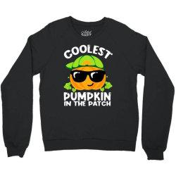 coolest halloween in the patch Crewneck Sweatshirt | Artistshot