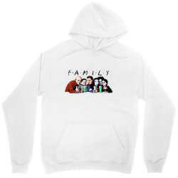 family friends tv show halloween Unisex Hoodie | Artistshot