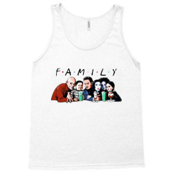 family friends tv show halloween Tank Top | Artistshot