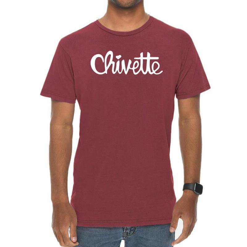Chivette1 Vintage T-shirt   Artistshot