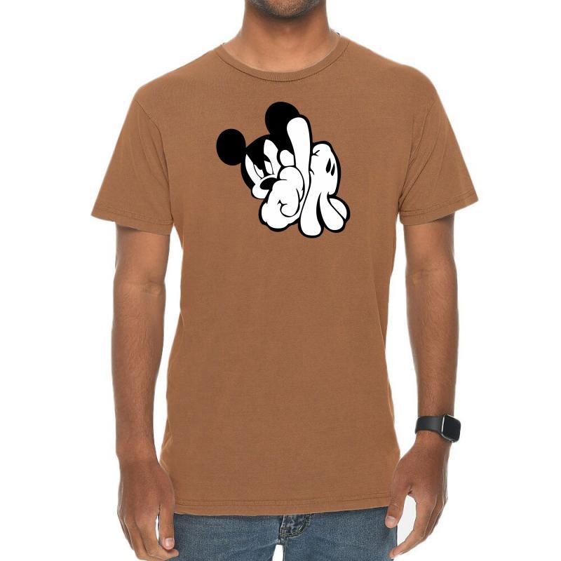 Mickeys-swag Vintage T-shirt   Artistshot
