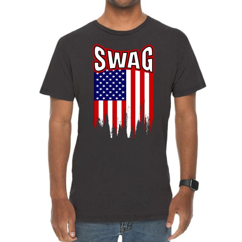 Swag-usa Vintage T-shirt | Artistshot