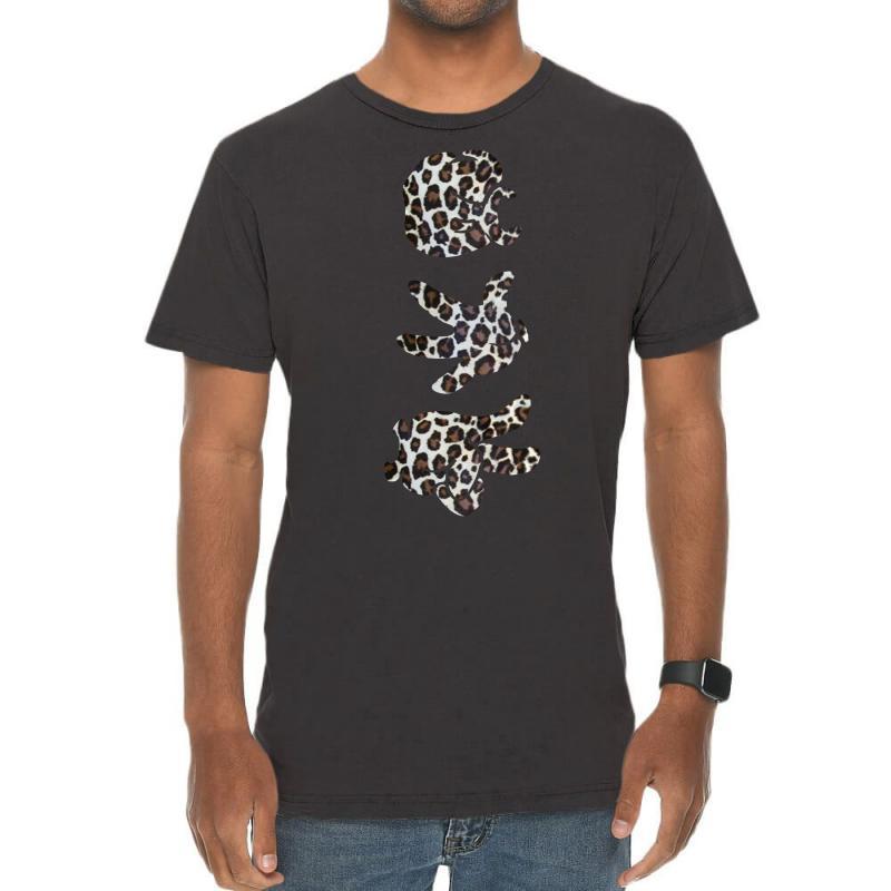 Cheeatah Vintage T-shirt | Artistshot
