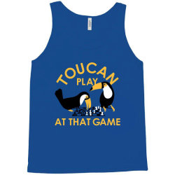 toucan play at that game Tank Top | Artistshot