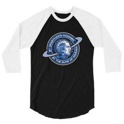 you shall be avenged 3/4 Sleeve Shirt | Artistshot