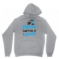 If Poppy Can't Fix It No One Can Unisex Hoodie | Artistshot